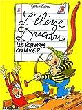 """Afficher """"L'élève Ducobu n° 3<br /> Eleve ducobu : les reponses ou la vie (L')"""""""