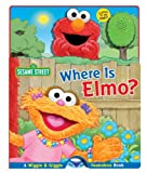 Where Is Elmo?, Sarah Albee, 0794407765