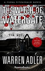 The Witch of Watergate (Fiona Fitzgerald Mystery Series Book 4)