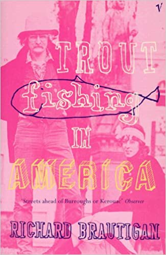 Book Trout Fishing In America