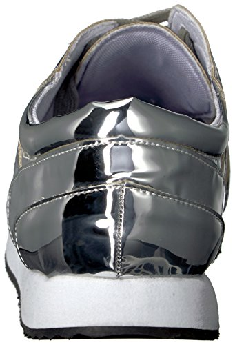 N L Mirage Sneaker Pewter Mirror Y Women's Fashion A ArOnfTRwqA