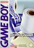 Recharge papier Printer Game Boy Color