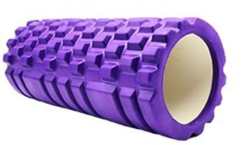 Yoga Foam Shaft Hollow Yoga Columna Yoga Roller Masaje Yoga ...