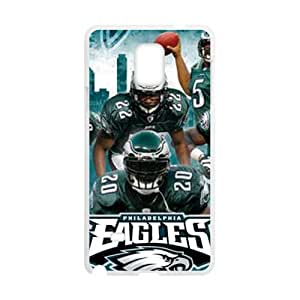 Happy Eagles Fashion Comstom Plastic case cover For Samsung Galaxy Note4