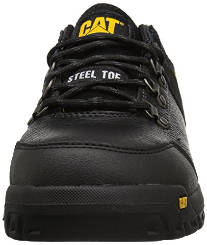Caterpillar Men's Extension Steel Toe Industrial Shoe Black official site cheap price buy cheap shop offer excellent sale online collections sale online 100% authentic for sale NE1yW1fTQ