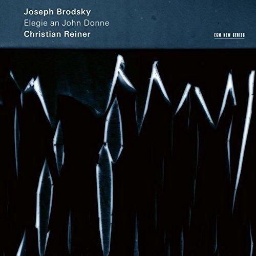 Ecm New Series - Joseph Brodsky: Elegie An John Donne