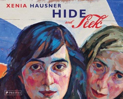 Xenia Hausner - Hide and Seek