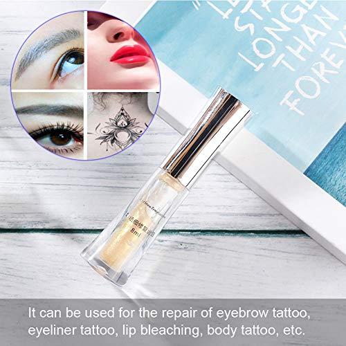 Gel reparador de tatuajes - Cuidado de reparación de tatuajes ...