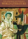 img - for The Longman Anthology of World Literature, Volume A: The Ancient World (2nd Edition) book / textbook / text book