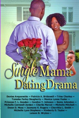 Books : Single Mama Dating Drama