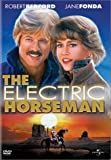 The Electric Horseman poster thumbnail