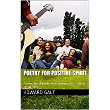 Poetry for Positive Spirit: A collection of poems from famous poets to cheer up the spirit