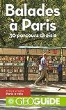 Balades à Paris par Angel