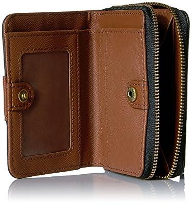 Fossil Emma Rfid Mini Multifunction-hearts Wallet