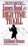 High Time to Kill, Raymond Benson, 0515128333