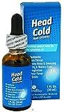 Head Cold 1 OZ