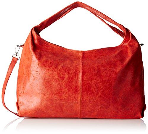 Chicca Borse bandoulière Rouge 80053 Rosso Sacs RPAxnvwqR