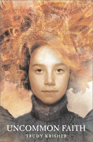Uncommon Faith Trudy Krisher product image