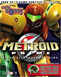 Metroid Prime: Official Strategy Guide (Official Strategy Guides)