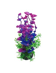 Jardin Landscaping Water Plant Decoration for Aquarium, 8.3-I...