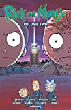 champion hill - Rick and Morty Volume 2