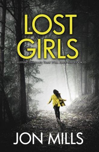 Download Lost Girls: An FBI Thriller ebook
