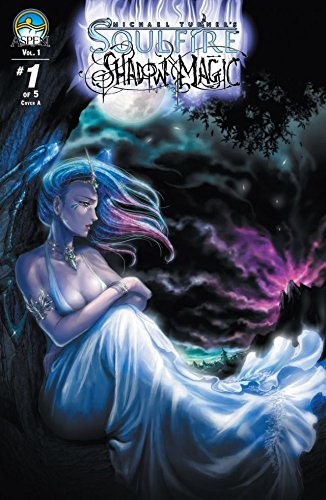 Soulfire: Shadow Magic #1 (of 5) ()