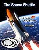 Space Shuttle - Classic ViewMaster - 3 Reel Set - 21 3D Images