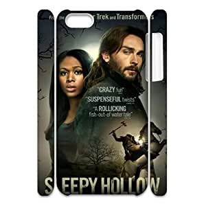 C-Y-F- Sleepy Hollow Phone 3D Case For Iphone 5C [Pattern-3]