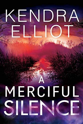 Oregon Agent Series - A Merciful Silence (Mercy Kilpatrick)