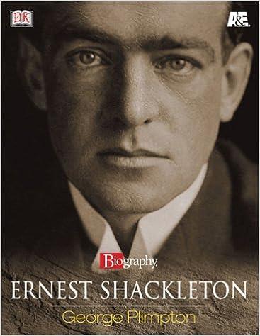 Ernest Shackleton (A&E Biography)