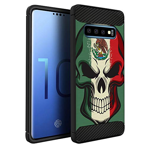(CasesonDeck Slim Case Compatible with [Samsung Galaxy S10 5G (SM-G977 6.7