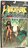 Witchblade Series 1 Variant Golden Witchblade 6 ???? Action Figure by Top Cow