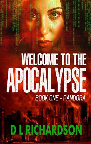 Welcome to the Apocalypse - Pandora (Book One)
