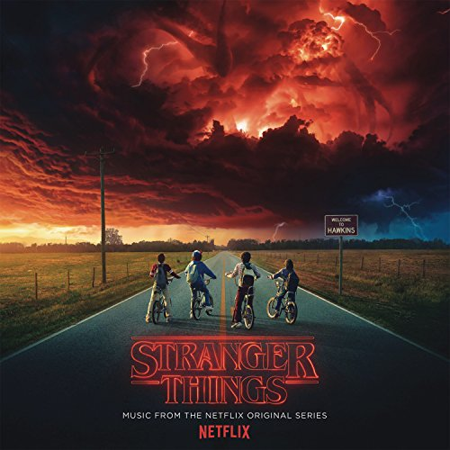 Stranger Things: Music from the Netflix Original Series from SMG