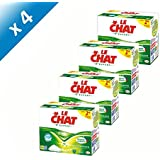 LE CHAT Expert 54 Tablettes (x4)