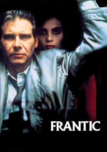 Frantic Film