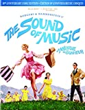 The Sound of Music: 50th Anniversary Edition (Bilingual) [Blu-ray]