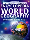 Internet-linked Encyclopedia of World Geography Including Complete Atlas (Internet-linked Encyclopedias)