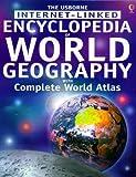 Internet-linked Encyclopedia of World Geography Including Complete Atlas (Internet-linked Encyclopedias)
