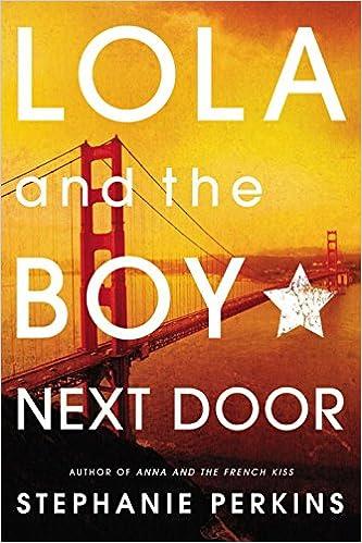 Resultado de imagen para lola and the boy next door