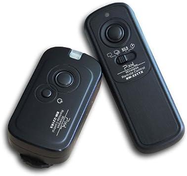 Pixel RW-221/N3 - Disparador inalámbrico para cámara réflex ...