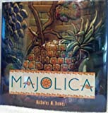 img - for Majolica by Nicholas M. Dawes (1990-11-12) book / textbook / text book