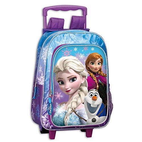 237c05810a Trolley Zainetto Asilo – Frozen – TravelKit