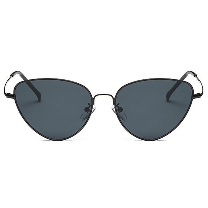 93ec32c22e28a Stylish Cateye Subglasses