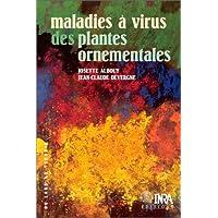 Maladies à virus des plantes ornementales
