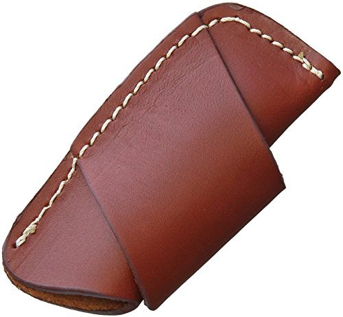 Sheaths Horizonal Carry Leather Sheath SH1174