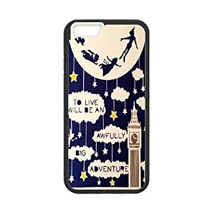 """High Quality (SteveBrady Phone Case) Peter Pan - Wouldn't Grow Up For Apple Iphone 6,4.7"""" screen PATTERN-13"""