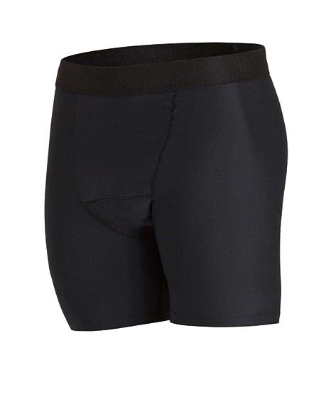 Amazon.com: Bañador negro para hombre - ropa interior de ...
