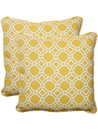 Pillow Perfect Indoor/Outdoor ...
